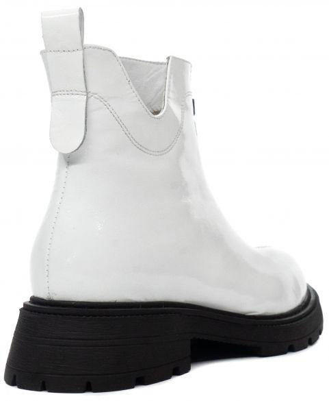 Лаковые ботинки PHANY