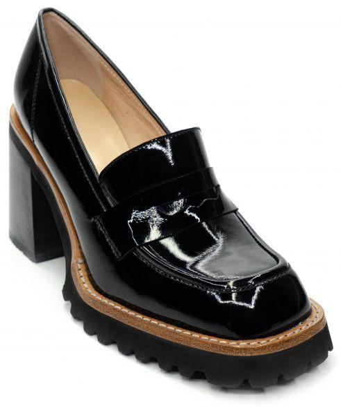Лаковые туфли VERITAS