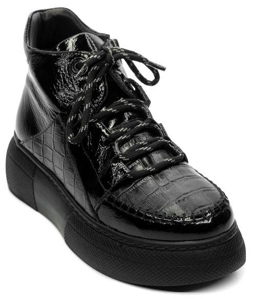 Ботинки на платформе PHANY