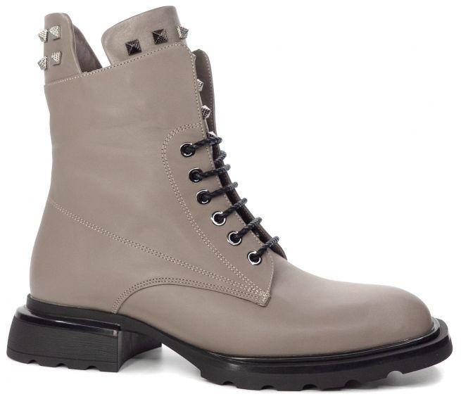 Кожаные ботинки LOTTINI